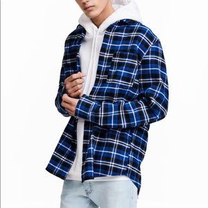 Other - 🇺🇸SALE🇺🇸 Men's flannel top